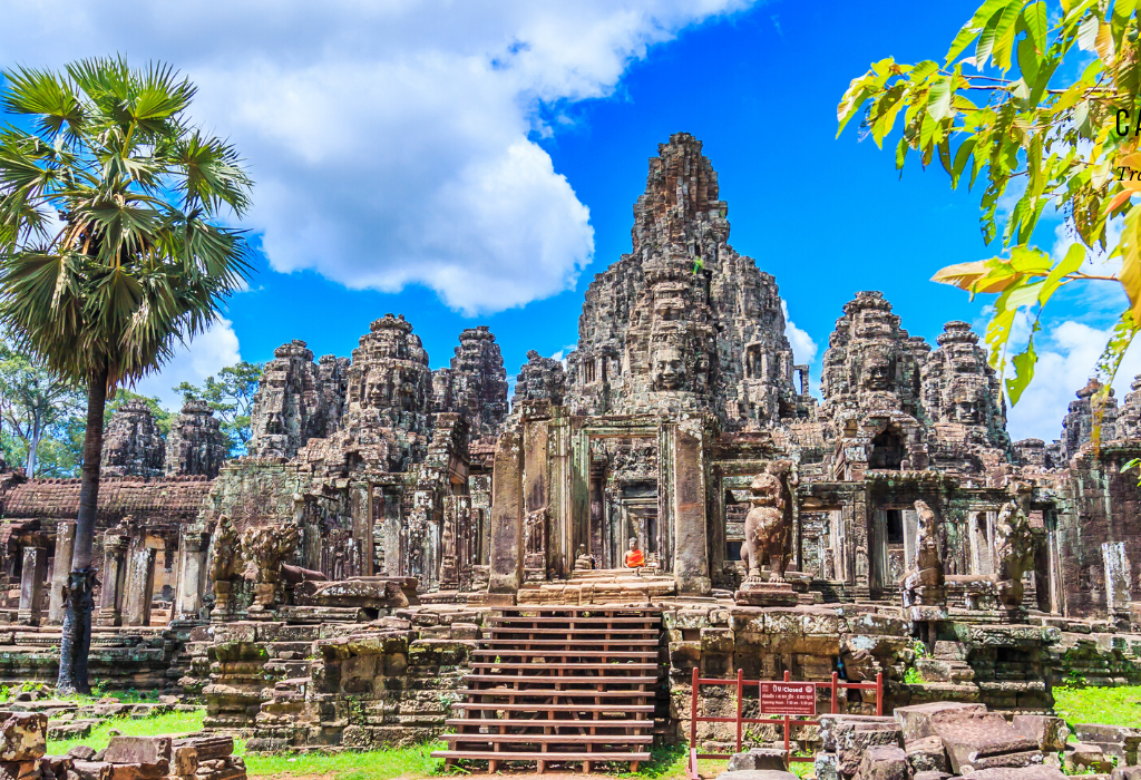 travel vaccinations for Cambodia