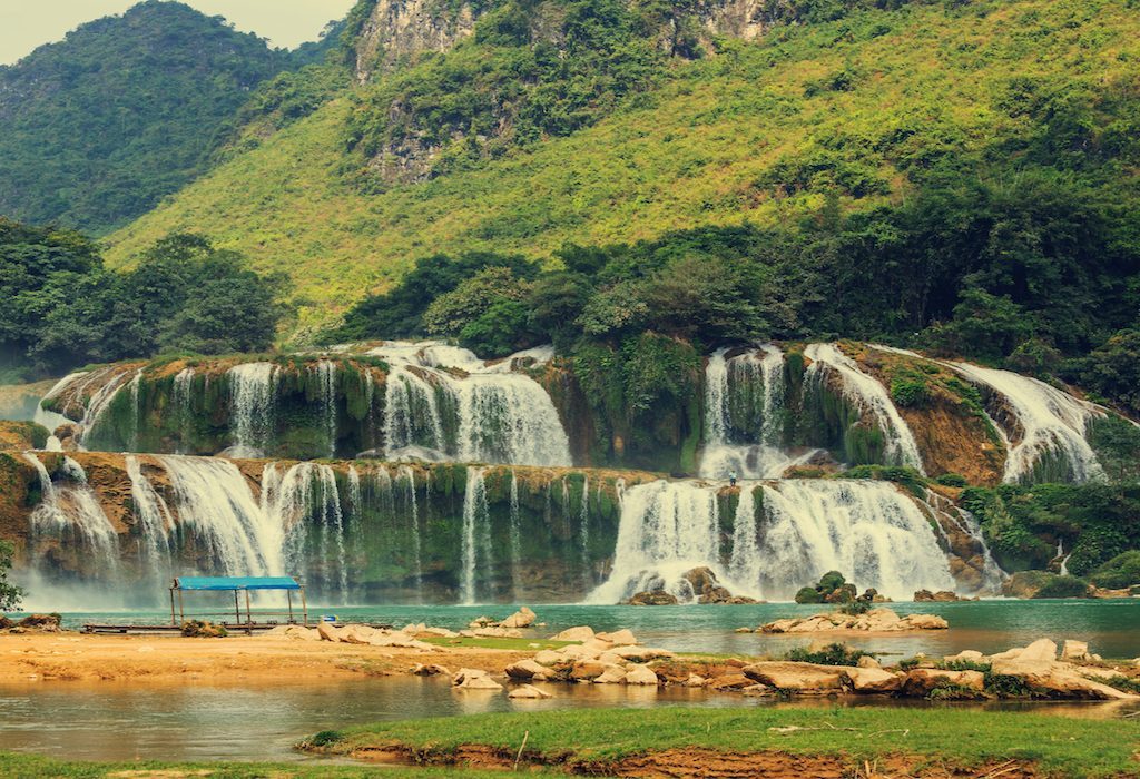 Travel vaccinations for Vietnam