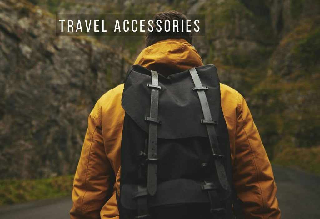 travel accessories glasgow